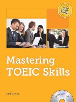 画像1: Mastering TOEIC Skills Student Book with MP3 CD