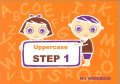 M's Workbook Step 1 Uppercase