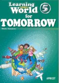 Learning World 5 for Tomorrow Student Book