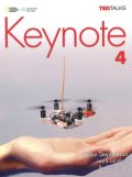 Keynote 4 Student Book with My Keynote Online