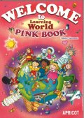 Welcome to Learning World Pink Student Book 2nd edition