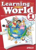 改訂版Learning World book 1 テキスト
