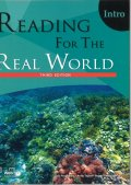 Reading for the Real World Third Edition Level Intro Student Book