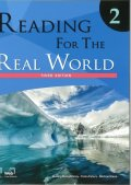 Reading for the Real World Third Edition Level 2 Student Book