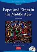 WHR5-4: Popes and Kings in the Middle Ages with Audio CD