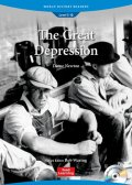 WHR5-10: The Great Depression with Audio CD