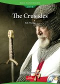 WHR4-10: The Crusades with Audio CD