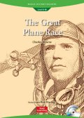 WHR4-7: The Great Plane Race with Audio CD