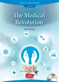 WHR5-7: The Medical Revolution with Audio CD