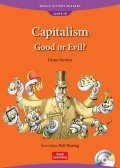 WHR6-9: Capitalism Good or Evil? with Audio CD