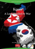 WHR4-9: Korea:A Land divided by War  with Audio CD