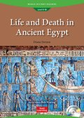 WHR4-5: Life and Death in Ancient Egypt with Audio CD