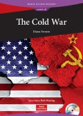 WHR6-4: The Cold War  with Audio CD