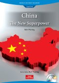WHR5-9: China The New Superpower with Audio CD