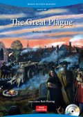 WHR5-2: The Great Plague with Audio CD