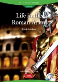 WHR4-6: Life in the Roman Army with Audio CD