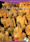 WHR6-10: China 's First Empire with Audio CD