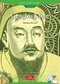 WHR4-8: Genghis Khan with Audio CD