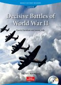 WHR5-8: Decisive Battles of World War IIwith Audio CD