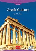 WHR6-6: Greeks Culture  with Audio CD