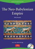 WHR4-3: The Neo-Babylonian Empire with Audio CD