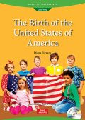WHR4-4: The Birth of United States of America with Audio CD