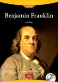 WHR3-5: Benjamin Franklin  with Audio CD