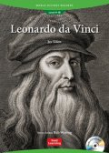 WHR4-2: Leonardo Da Vinci with Audio CD