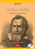 WHR3-6: Galileo Galilei  with Audio CD