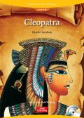 WHR3-3: Cleopatra with Audio CD