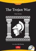 WHR3-10: The Trojan War  with Audio CD