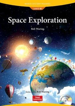 画像1: WHR3-1: Space Explorration with Audio CD