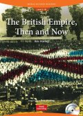 WHR2-6: The British Empire ,Now and Then  with Audio CD