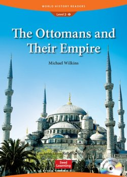 画像1: WHR2-1: The Ottomans and their Empire with Audio CD