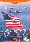 WHR2-2: The War Between the States with Audio CD