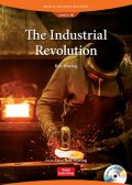 WHR2-3: The Industrial Revolution with Audio CD