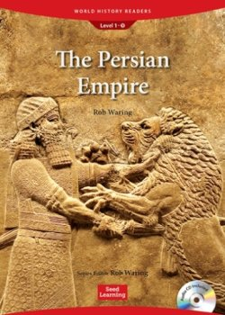 画像1: WHR1-9: The Persian Empire with Audio CD