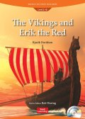 WHR2-10: The Vikings and Erik the Red with Audio CD