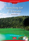 WHR1-2: Searching for EL Dorado with Audio CD