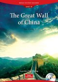 WHR1-10: The Great Wall of China with Audio CD