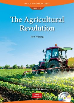 画像1: WHR2-4: The Agricultural Revolution with Audio CD