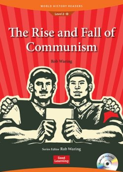 画像1: WHR2-8: The Rise and Fall of Communism with Audio CD