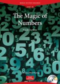 WHR1-8: The Magic of Numbers with Audio CD