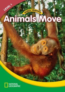 画像1: WW Level 1-Science: Animals Move