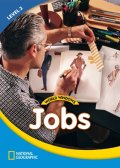 WW Level 2-Social Studies : Jobs