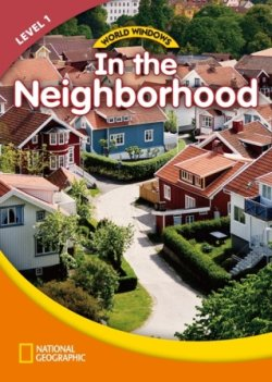 画像1: WW Level 1-Social Studies: In the Neigborhood