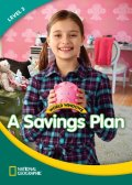 WW Level 3-Social Studies : A Savings Plan