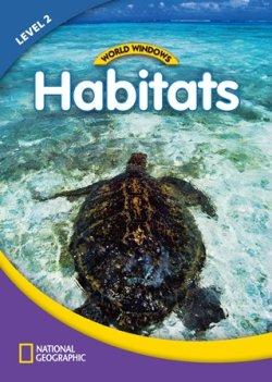 画像1: WW Level 2-Science: Habitats