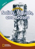 WW Level 3-Science: Solids ,Liquids,and Gases