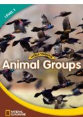 WW Level 3-Science: Animal Groups